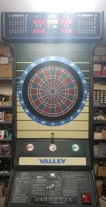 top dart