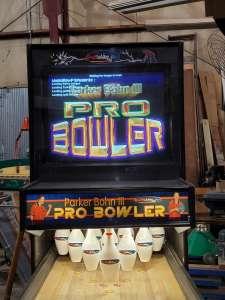 PRO BOWLER 7
